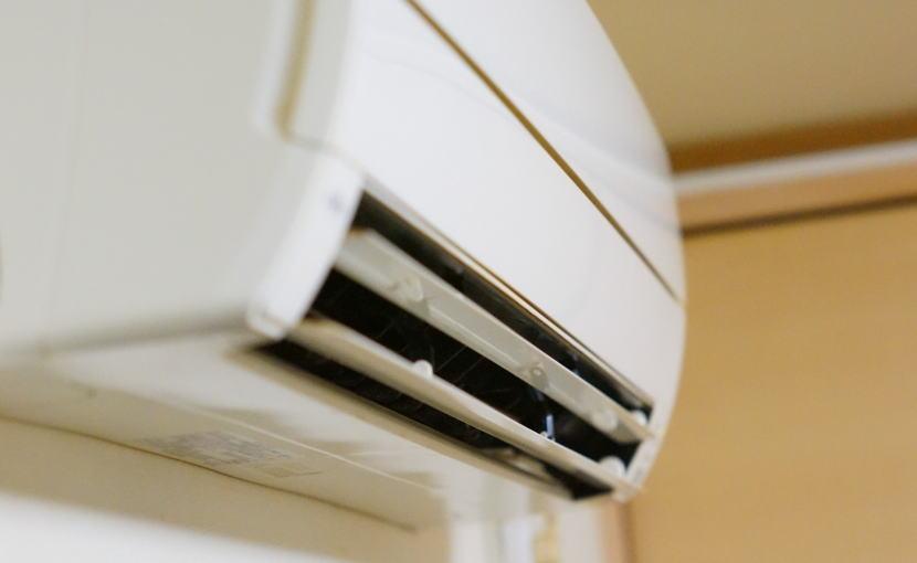 エアコンの掃除頻度は